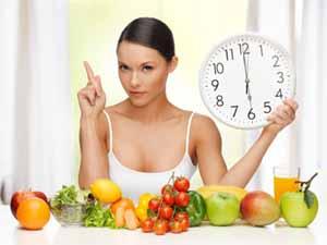 Как работает 8-ми часовая диета