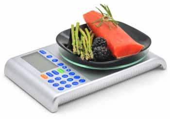 """Подсчет калорий по диеты """"Минус фунт"""""""