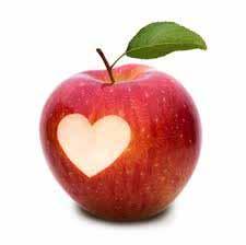 Яблочная клетчатка для похудения
