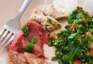 Сырое мясо - польза или вред