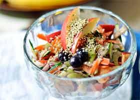 диета для похудения в ляшках