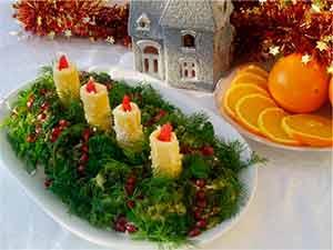 Рождественская диета
