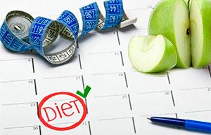 можно похудеть за месяц на овощи