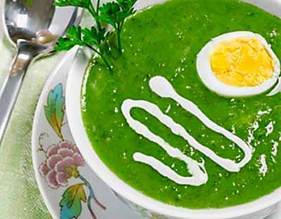 низкокалорийные блюда из брокколи