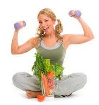 как питаться после тренировок