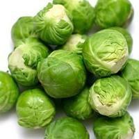 брюссельская капуста, свойства для похудения