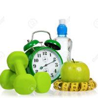 худение по биологическим часам