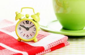 похудение по биологическим часам