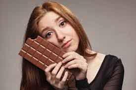 40 грамм шоколада в день помогает худеть