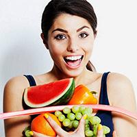 простая диета с любимыми продуктами