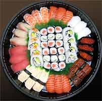 5-ти дневная суши диета