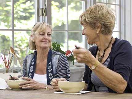 Как подобрать диету по возрасту