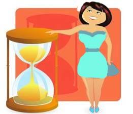 диеты для фигуры песочные часы