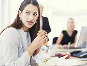 как подобрать диету по профессии