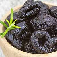 Недельная диета на черносливе