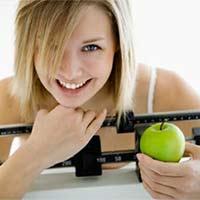 Обратная диета - худейте с удовольствием