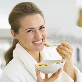 5 лучших диетических завтраков
