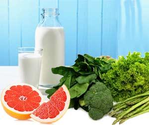 5 продуктов, которые сжигают жир на животе