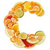 Витамин C помогает худеть и замедляет старение