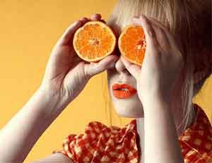 Как витамин C помогает сбросить лишний вес