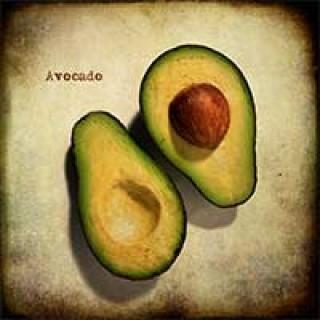 авокадо помогает худеть