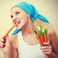 морковная диета на 2 дня