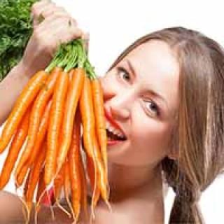 разгрузочные дни на моркови