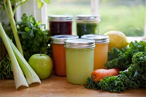 3 совета, как очистить желудок