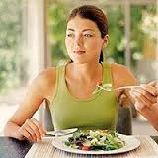 5 вещей, делая которые вы замедляете метаболизм