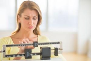 5 вещей, которые замедляют метаболизм