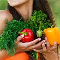 Правила для весеннего похудения