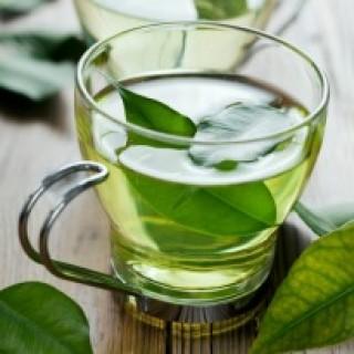 англичане пьют зеленый чай