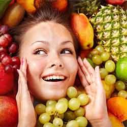 диета при проблемной коже