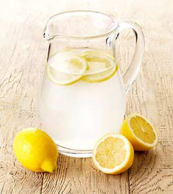 Лимонадная диета Бьонсе: