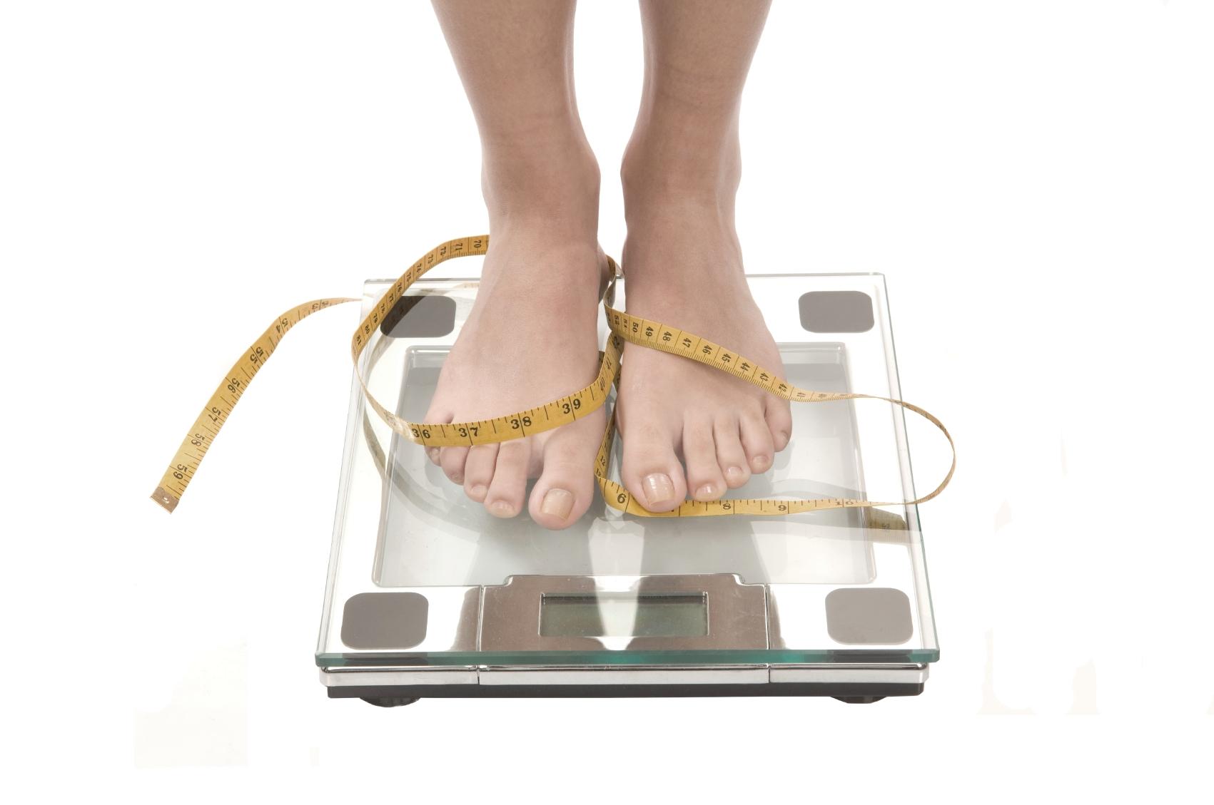 Гормональный фон и лишний вес