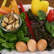 рацион палео диеты