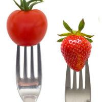 вилочная диета
