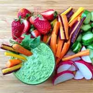 правила весенней диеты
