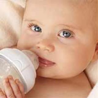 диета при диатезе у ребенка