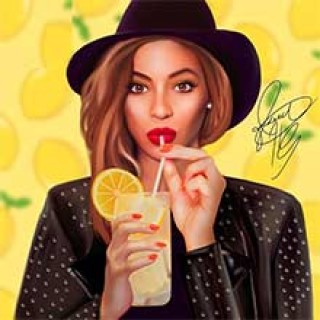 лимонадная диета Бьонси